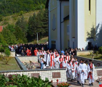 Na suđenju za Uzdol svjedok Nikšić je rekao kako su u selu bili civili, živjeli su normalno i sve je funkcioniralo
