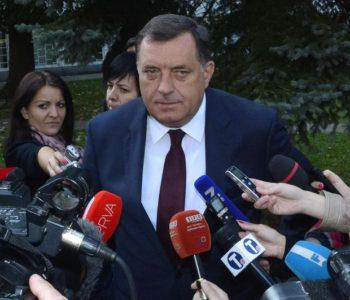 'Republika Srpska i Srbija bit će jedna država, to je pošteno'