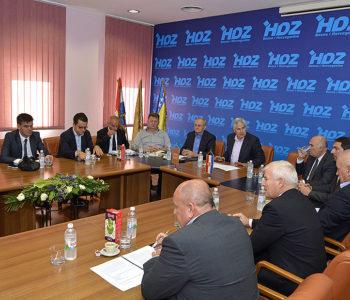 Devedesetka protiv HDZ-ovog prijedloga Izbornog zakona