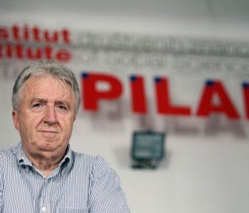 Rama dobila  Akademika: Prof. dr. Ivan Markešić postao Akademik