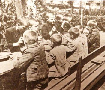 Na Šćitu predstavljen film don Pave Crnjca Oteto djetinjstvo