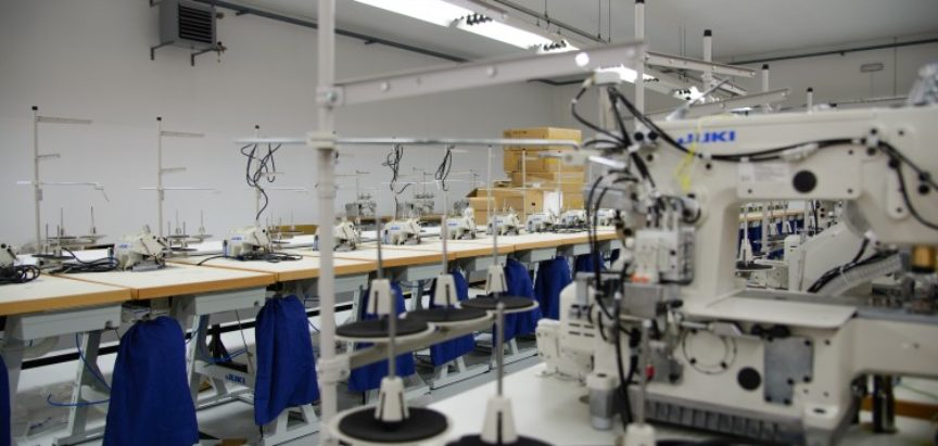 Krajem listopada otvorenje novog pogona tvrtke Rama-tex