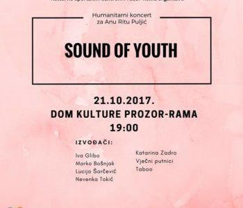 Najava: Humanitarni koncert za Anu Ritu Puljić sutra u Domu kulture