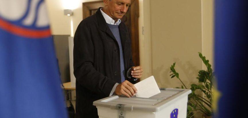 Predsjednički izbori u Sloveniji: Pahor ipak ide u drugi krug?