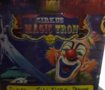 """Cirkus """"Magic Tron"""" gostuje u Prozoru"""