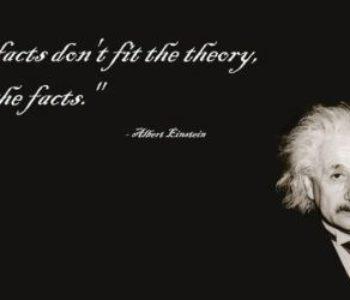 """Na bubnju Einsteinova uzrečica """"Gdje ima volje, ima i načina"""" i još jedna"""