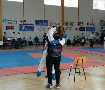 Predstavljamo: Josip Tadić, kadetski prvak u karateu do 63 kg