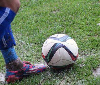 Nogometaši iz Visokog sjeli na travnjak i puštali golove