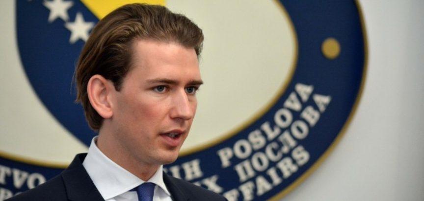 Stranka Sebastiana Kurza pobjednik izbora u Austriji