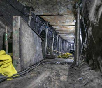 Tunelom do banke: Spriječena najveća pljačka na svijetu