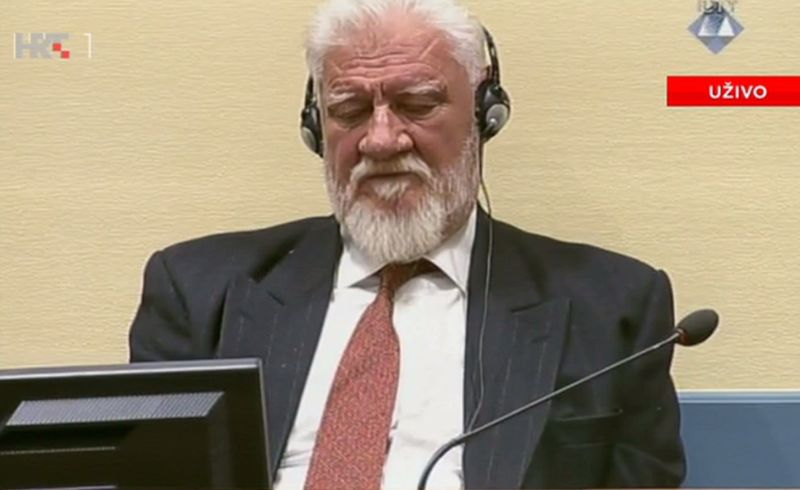 Image result for general praljak