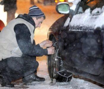 Za zimsku opremu automobila potrebna gotovo cijela prosječna plaća u BiH