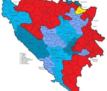 Današnji dan, 25. studeni, se obilježava kao Dan državnosti Bosne i Hercegovine