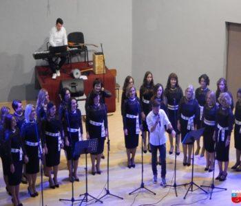 "Održan koncert Etno skupine ""Čuvarice"""