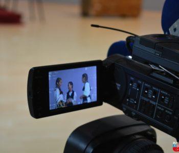 Foto: Kamera HTV-a zabilježila neke aktivnosti KSC Prozor-Rama
