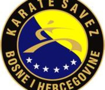 Kandidati iz Rame za Karate savez FBiH i BiH