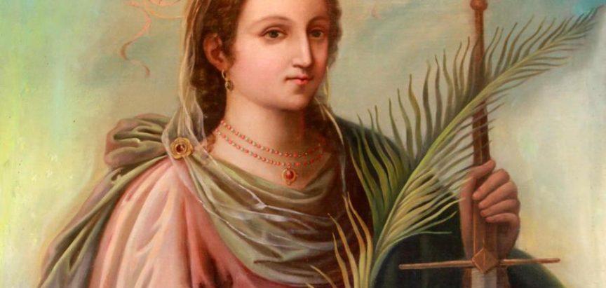 Sveta Katarina Aleksandrijska – zaštitnica filozofa, teologa, učitelja i branitelja vjere