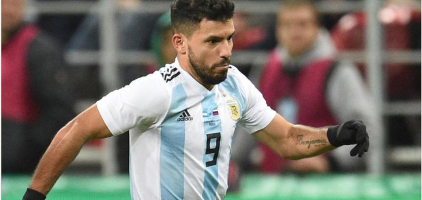 Šok u Argentini! Agüero pao u nesvijest, prebačen u bolnicu!