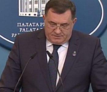Dodik je rekao da je general Mladić istinski heroj i patriot; Izgleda da je Dodik – ? (Zaključite sami!)