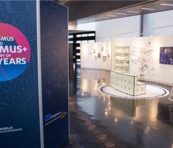 Program Erasmus, jedan od najuspješnijih programa EU, slavi 30. rođendan