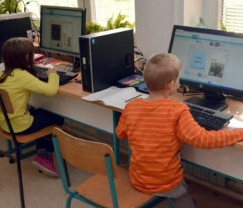 Informatika u većini BiH škola samo jednom tjedno