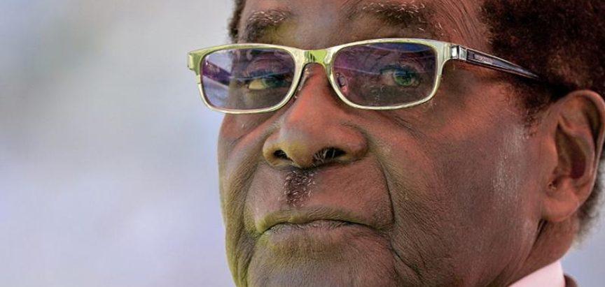Robert Mugabe podnio ostavku, slavlje na ulicama