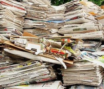 """""""Centar za osobe s posebnim potrebama""""  provodi akciju prikupljanja starog papira"""