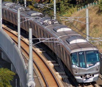 Samo u Japanu: Tvrtka uputila javnu ispriku jer je vlak krenuo 20 sekundi prerano