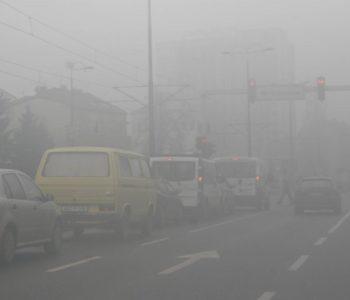 Gotovo 80.000 automobila u FBiH ne zadovoljava eko normu