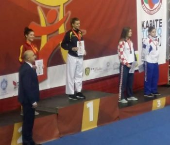 Anita Tadić prvakinja Balkana