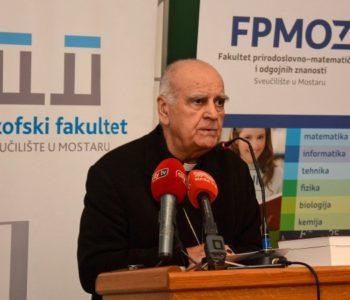 U Mostaru predstavljen Leksikon odgojno-obrazovnih znanosti