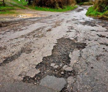 Putovi u BiH najgori u regiji