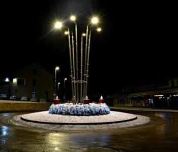Najava: Drugu adventsku svijeću pali Koordinacija udruga