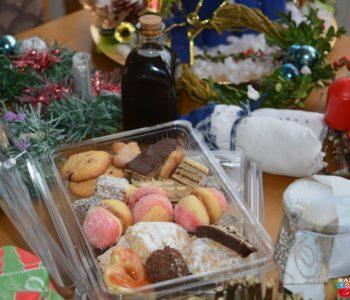 Foto: Kuhari Srednje škole Prozor spremni za Božićni sajam