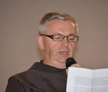 Čestitka fra Mate Topića, dekana Ramskog dekanata