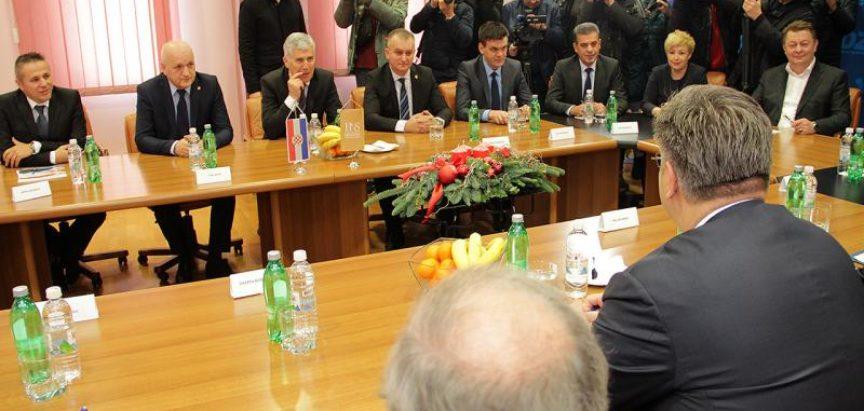 Čović: Hrvati moraju tražiti način da prežive u BiH