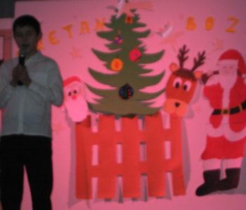 OŠ GRAČAC- Održana priredba povodom nadolazećih božićnih blagdana