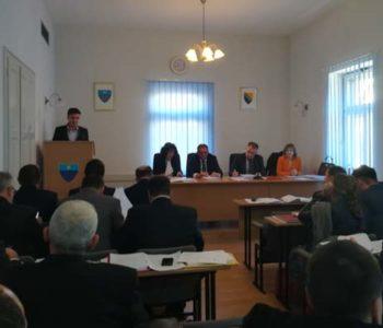 Skupština HNŽ-a raspravlja o proračunu za 2018. godinu