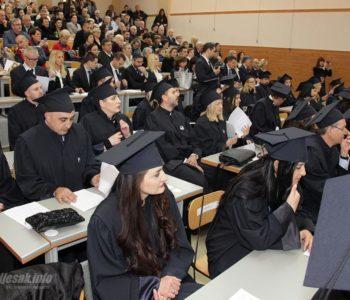 Sveučilište u Mostaru na 4.671 mjestu po citiranosti