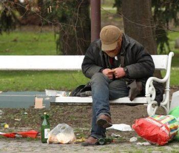 Beskućnik odšetao iz otvorene mjenjačnice s plijenom od 300.000 eura