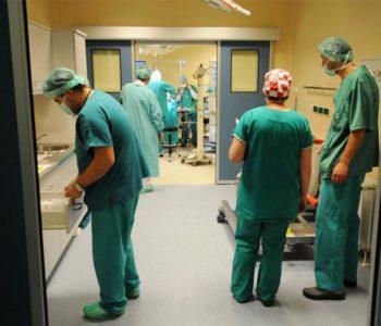 Zdravstveni radnici HNŽ-a u štrajku 3. siječnja