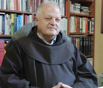 Fra Ivan Šarčević, profesor na Franjevačkoj teologiji u Sarajevu, za Al Jazeeru govori o Božiću, BiH, vjeri…