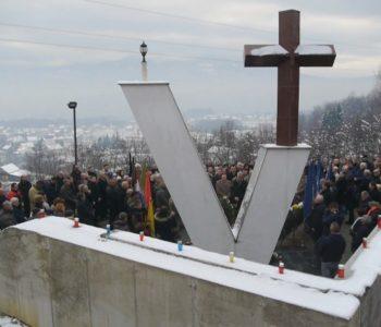 Obilježena 24. godišnjica stradanja u Križančevu Selu