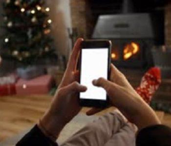 Ostavite mobitel po strani – barem tijekom blagdana!