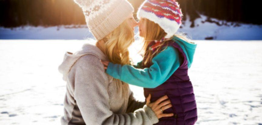Odgoj u Skandinaviji: Bebe zimi ostavljaju vani i nikad fizički ne kažnjavaju djecu