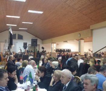 Foto: Održano tradicionalno Ramsko silo u Požegi – Jakšić