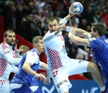 Hrvatska u nastavku razbila čvrste Islanđane