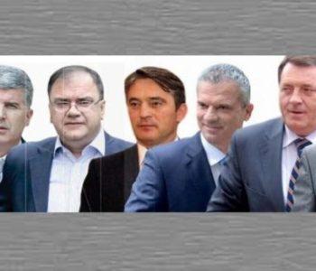 Građani BiH najviše vjeruju religiji, a potom medijima, ali svaki peti udario bi novinara; Političarima ne vjeruju, ali to njima nije ni važno
