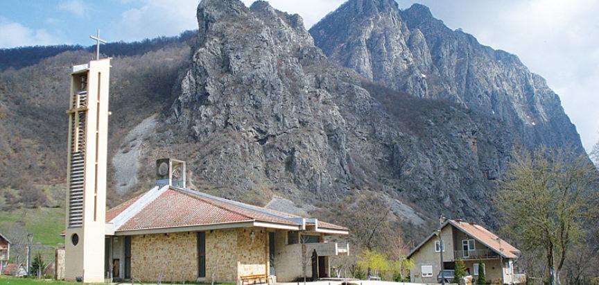 Župa svetog Ilije Proroka u Doljanima ima 91 obitelj sa 226 vjernika