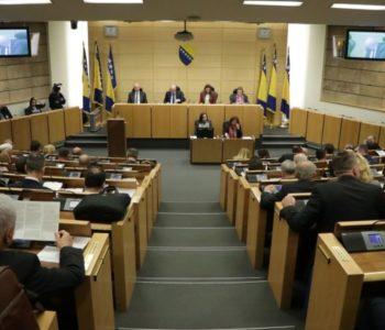 Predstavnički dom odobrio novi zakon o MIO u FBiH